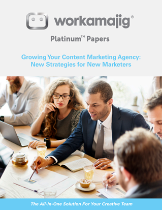 growing your content marketing agency