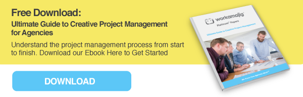 ultimate guide to creative project management