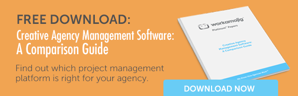 Creative Agency Management Software Comparison Guide