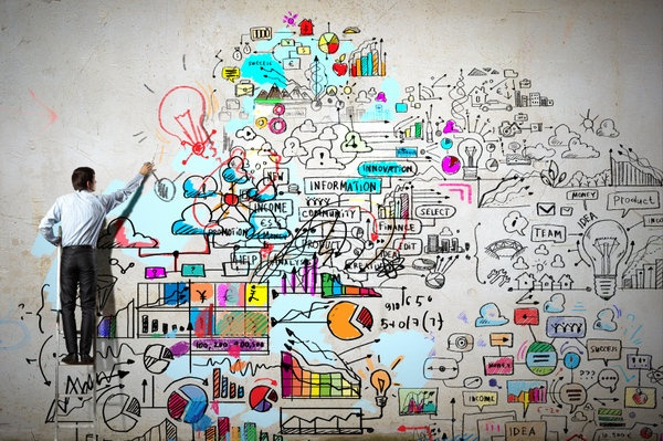 Image result for creative project manager